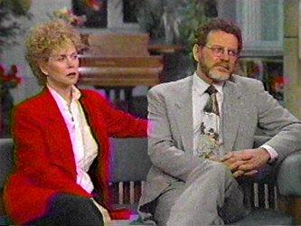 Liz & Foxworth