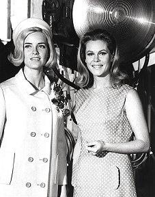 Liz & Barbara Hewitt