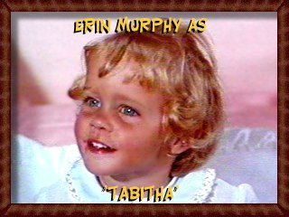 Erin Murphy as Tabitha